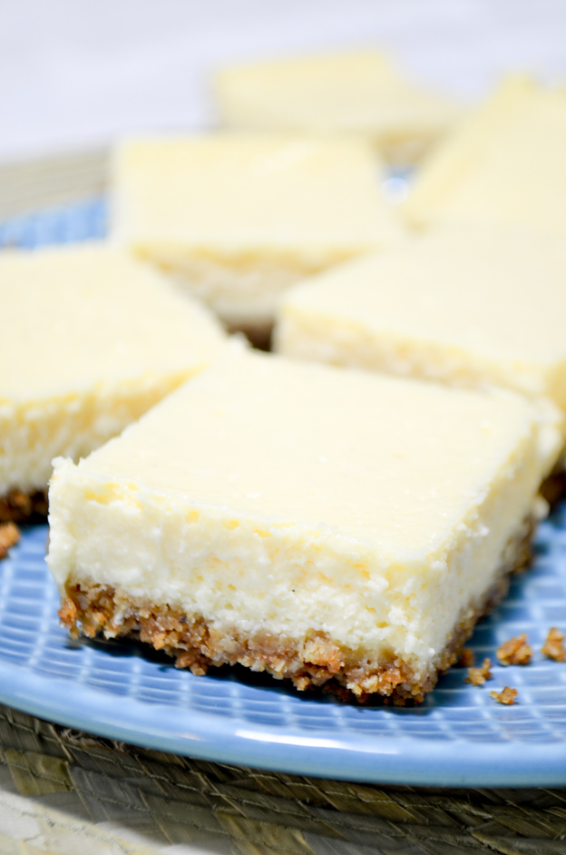 cheesecakebars