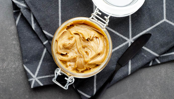 cookie spread speculoos