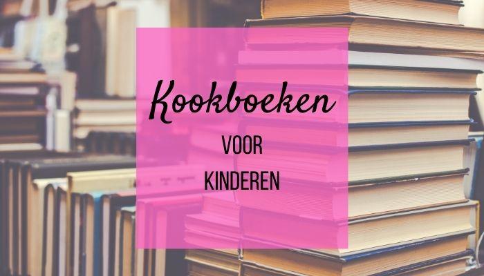 kinderen kookboeken