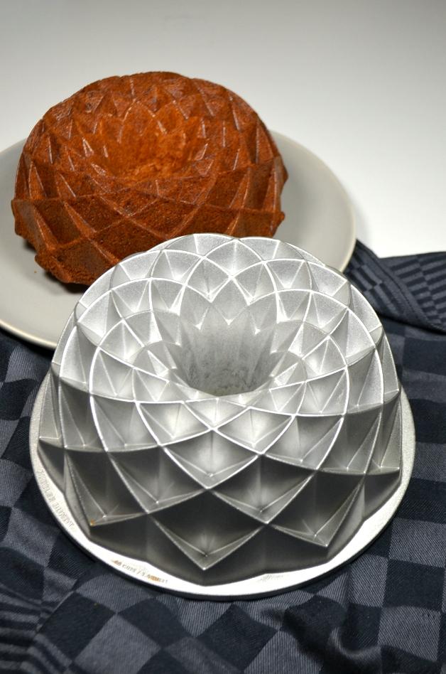 Nordic Ware tulband Jubilee