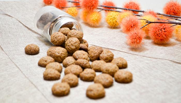 Heerlijk recept voor pepernoten (of kruidnoten)