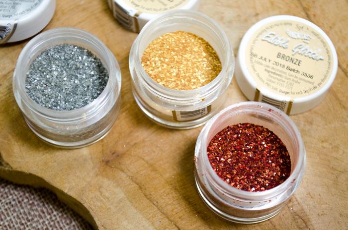 rainbow dust eetbare glitter
