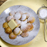 poffertjes recept