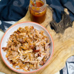 pulled pork maken recept