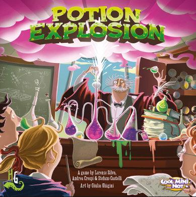 spel potion explosion